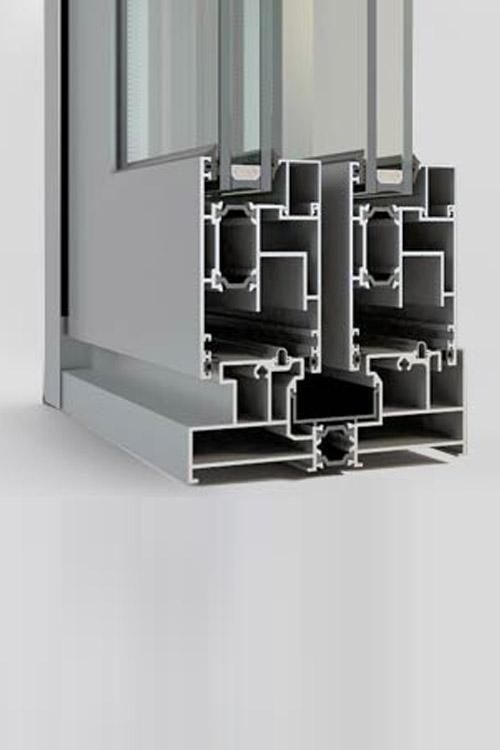 Aluminium profiles | Windows, Profiles, Doors, Glass
