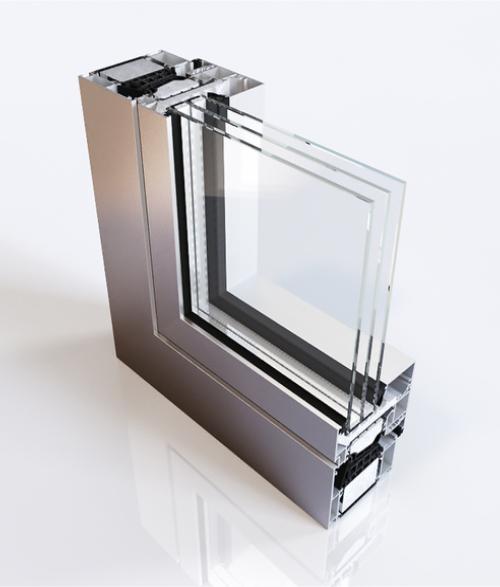 Window AWS 90.SI+ 2