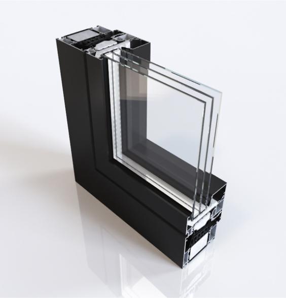 Window AWS 90.SI+ 3