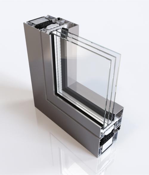 Window AWS 90.SI+ 4