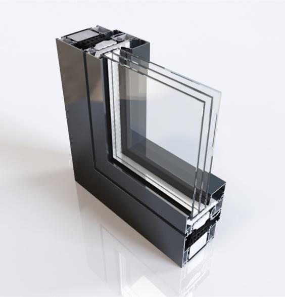 Window AWS 90.SI+ 5