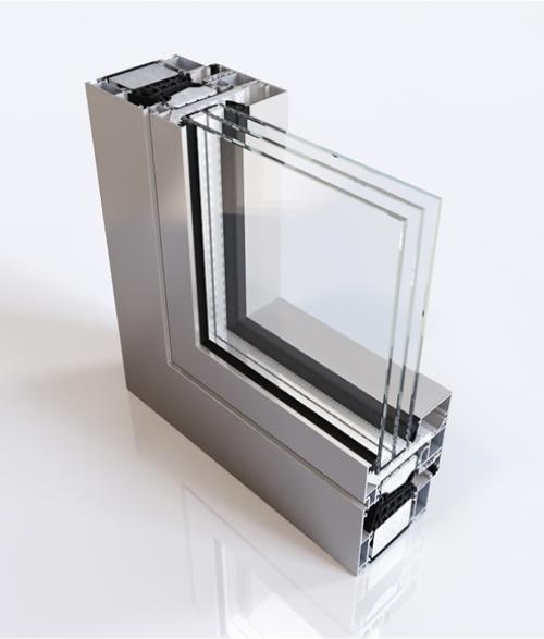Window AWS 90.SI+ 6