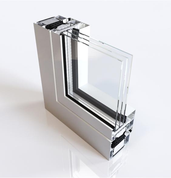 Window AWS 90.SI+ 7