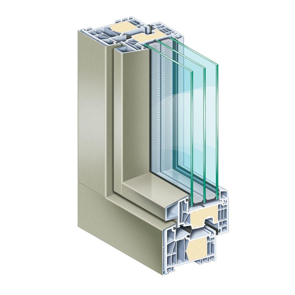 KOEMMERLING-88-MD-AluClip-proEnergyTec-BLR-FLG-edelstahl-geb