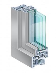KOEMMERLING-88-MD-AluClip-silber