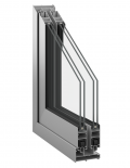Inoform F20 sliding doors
