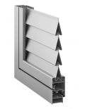 Inoform F40 Persiana board shutter