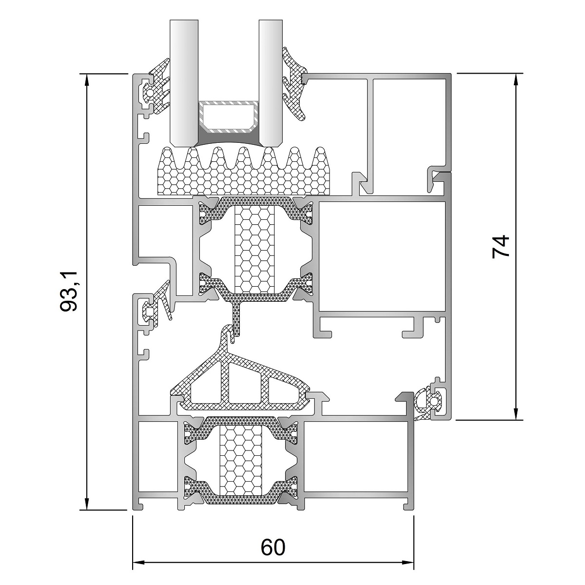 Inoform-F60-CE-section
