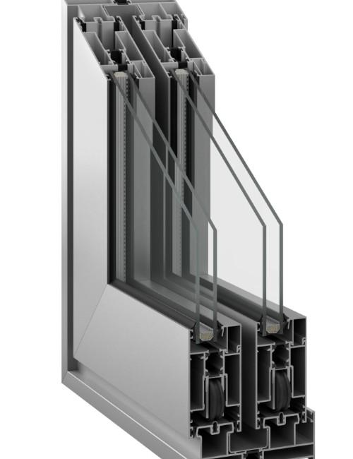 Inoform F130 Lift & Slide
