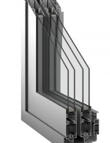 Inoform SL20 sliding door