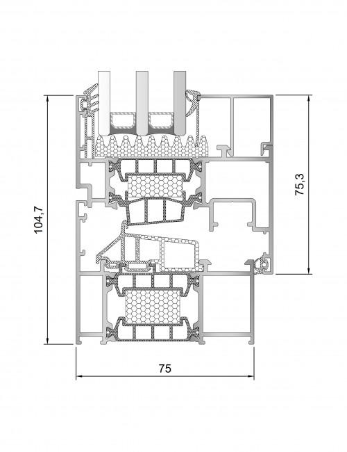 Inoform-F75-section