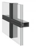 Inoform F7S Structural facade