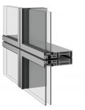 Inoform F9M modular facade