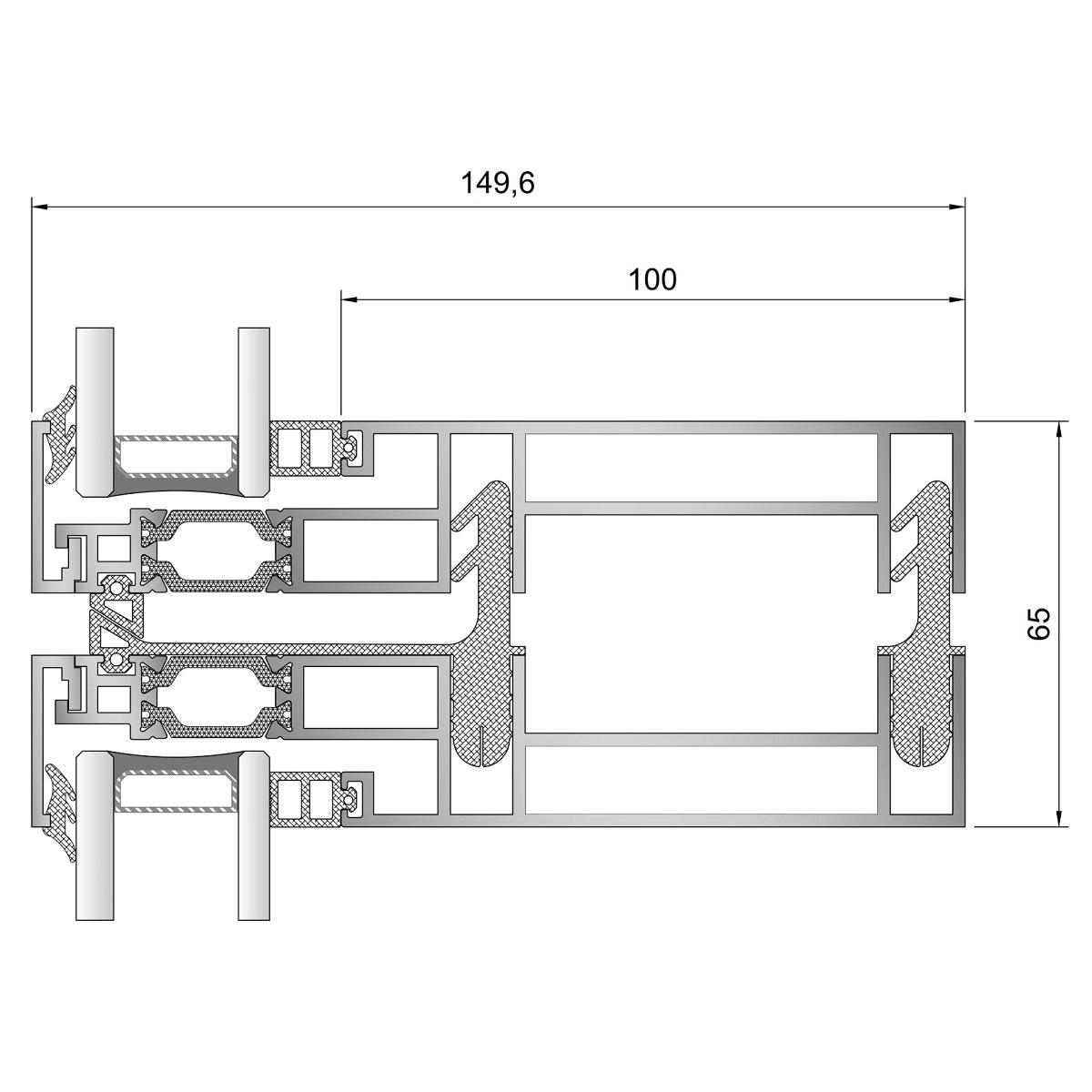 Inoform-F9M-sections-horizontal