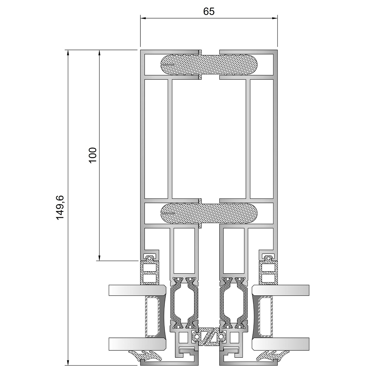Inoform-F9M-sections-vertical